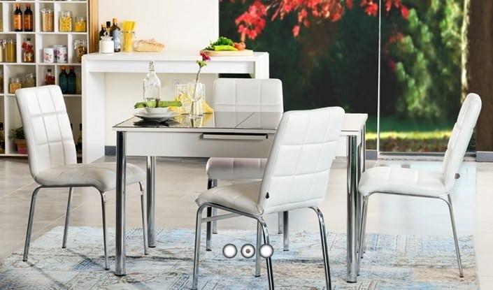 mutfak masa sandalye