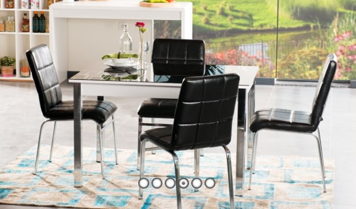 mutfak masa sandalyeler