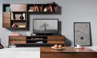 Kelebek Mobilya yeni tv ünite modelleri