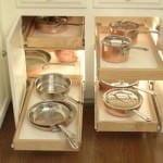 Fonksiyonel mutfak eşyası depolama fikirleri 2