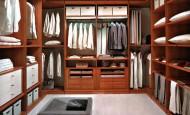 Giyinme odası giysi dolabı modelleri