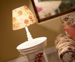 İstikbal Mobilya dekoratif abajur modelleri