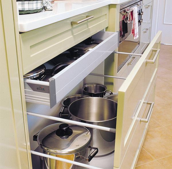 Кухни внутри фото