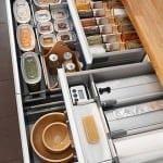Fonksiyonel mutfak eşyası depolama fikirleri 6