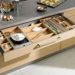 Fonksiyonel mutfak eşyası depolama fikirleri 9
