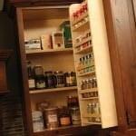 Fonksiyonel mutfak eşyası depolama fikirleri 10