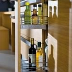 Fonksiyonel mutfak eşyası depolama fikirleri 11