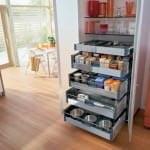 Fonksiyonel mutfak eşyası depolama fikirleri 12