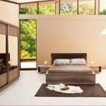 en güzel yatak odası takımları Rapsodi mobilya modern yatak odası takımları