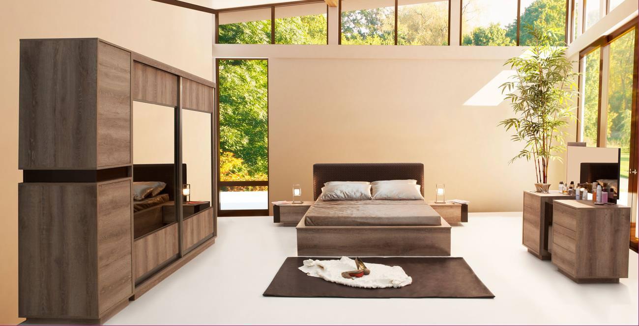 en güzel yatak odası takımları