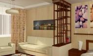 Küçük daireler için dekoratif dekorasyon stilleri