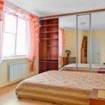 Küçük daireler için dekoratif dekorasyon stilleri 13