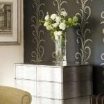 Modern yeni tasarım duvar kağıt örnekleri 2