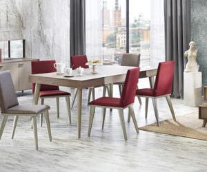 Doğtaş mobilya yemek odası takımları