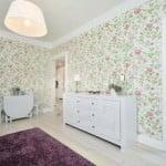 Modern yeni tasarım duvar kağıt örnekleri 7