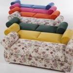 İstikbal mobilya renkli yeni tasarım puf modelleri 1