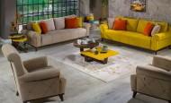 İstikbal mobilya modern yeni koltuk modelleri
