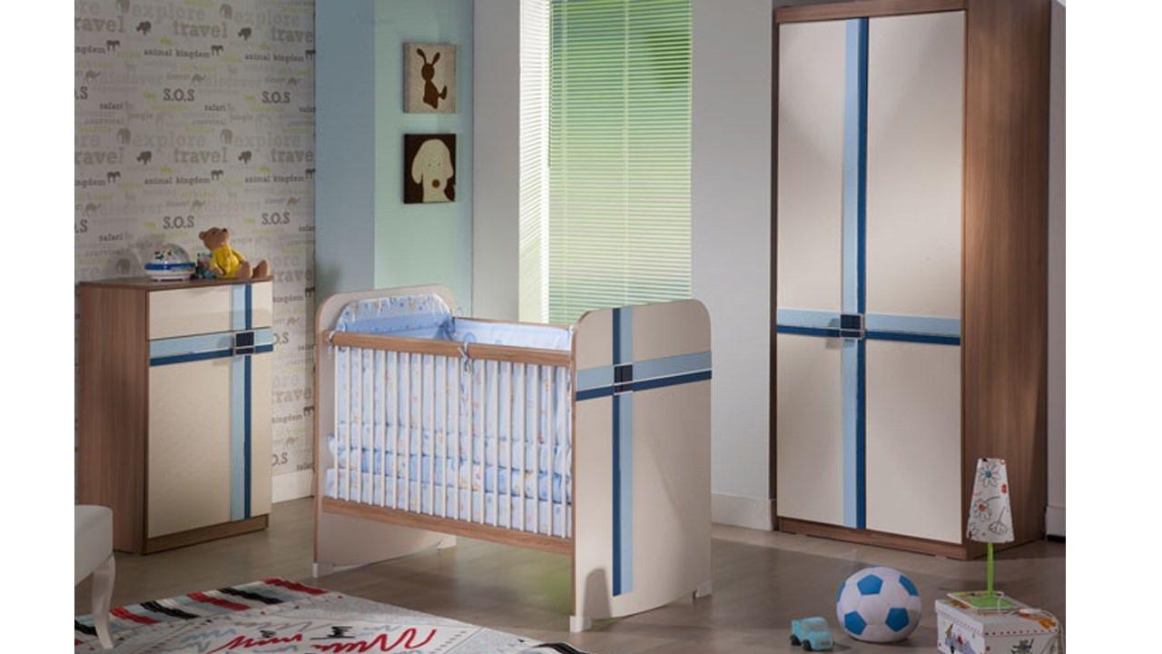 istikbal-mobilya-vesta-bebek-odasi İstikbal mobilya bebek odası mobilya takımları