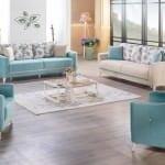 İstikbal mobilya modern yeni koltuk modelleri - istikbal olivia deluxe takim turkuaz renk 150x150 - İstikbal mobilya modern yeni koltuk modelleri