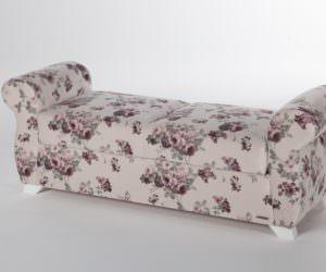 İstikbal mobilya renkli yeni tasarım puf modelleri