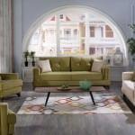 İstikbal mobilya modern yeni koltuk modelleri 14