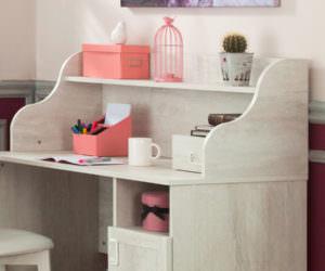 Koçtaş çocuk odası çalışma masası modelleri