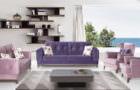 Ladin mobilya yeni koltuk tasarımları