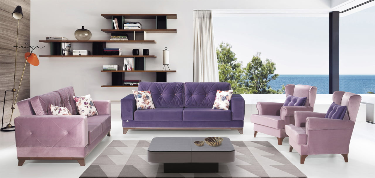 Yeni tasarım Bellona mobilya genç odası modelleri 10