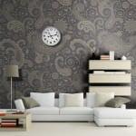 Modern yeni tasarım duvar kağıt örnekleri 10