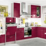 Yeni tasarım lüks mutfak dolap modelleri - murdum rengi mutfak dolaplari 150x150 - Yeni tasarım lüks mutfak dolap modelleri