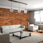 Modern yeni tasarım duvar kağıt örnekleri 11