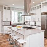 Yeni tasarım lüks mutfak dolap modelleri - vintage avangard mutfak dekorasyonu 150x150 - Yeni tasarım lüks mutfak dolap modelleri