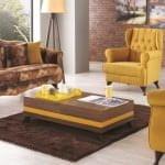Yağmur mobilya yeni koltuk takımı modelleri 4