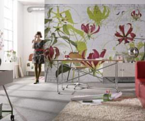 Duvar ve zemin dekorasyon fikirleri