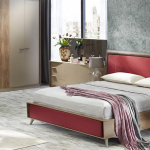 Doğtaş mobilya 2015 modern yatak odası modelleri 1