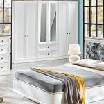 Doğtaş mobilya 2015 modern yatak odası modelleri 6