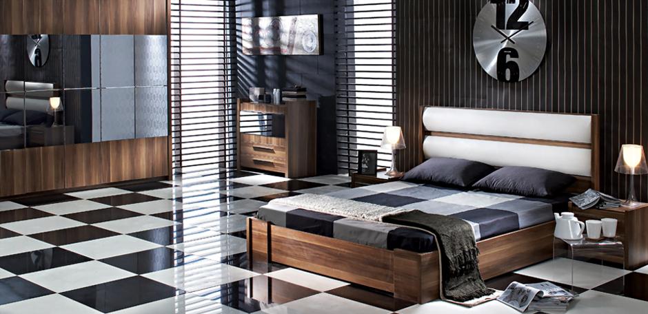 Doğtaş mobilya 2015 modern yatak odası modelleri 33