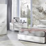 Doğtaş mobilya 2015 modern yatak odası modelleri 9