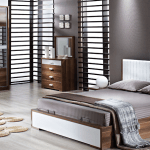 Doğtaş mobilya 2015 modern yatak odası modelleri 10