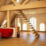 Dubleks daire ve çatı katı dekorasyon fikirleri - dubleks cati kati dekorasyon 10 150x150 - Dubleks daire ve çatı katı dekorasyon fikirleri