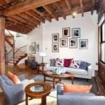 Dubleks daire ve çatı katı dekorasyon fikirleri - dubleks cati kati dekorasyon 150x150 - Dubleks daire ve çatı katı dekorasyon fikirleri