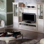 İstikbal 2015 tv ünite modelleri - istikbal barok compact vitrin tv unitesi 150x150 - İstikbal 2015 tv ünite modelleri