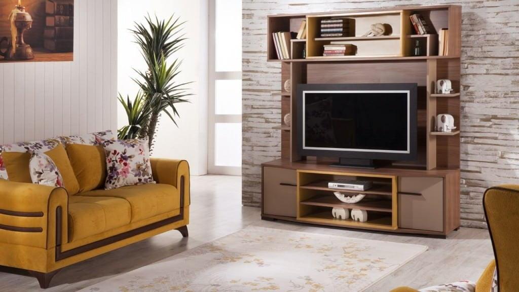 yeni tasarım tv üniteleri