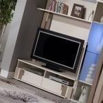 İstikbal 2015 tv ünite modelleri - istikbal kayra compact vitrin 150x150 - İstikbal 2015 tv ünite modelleri