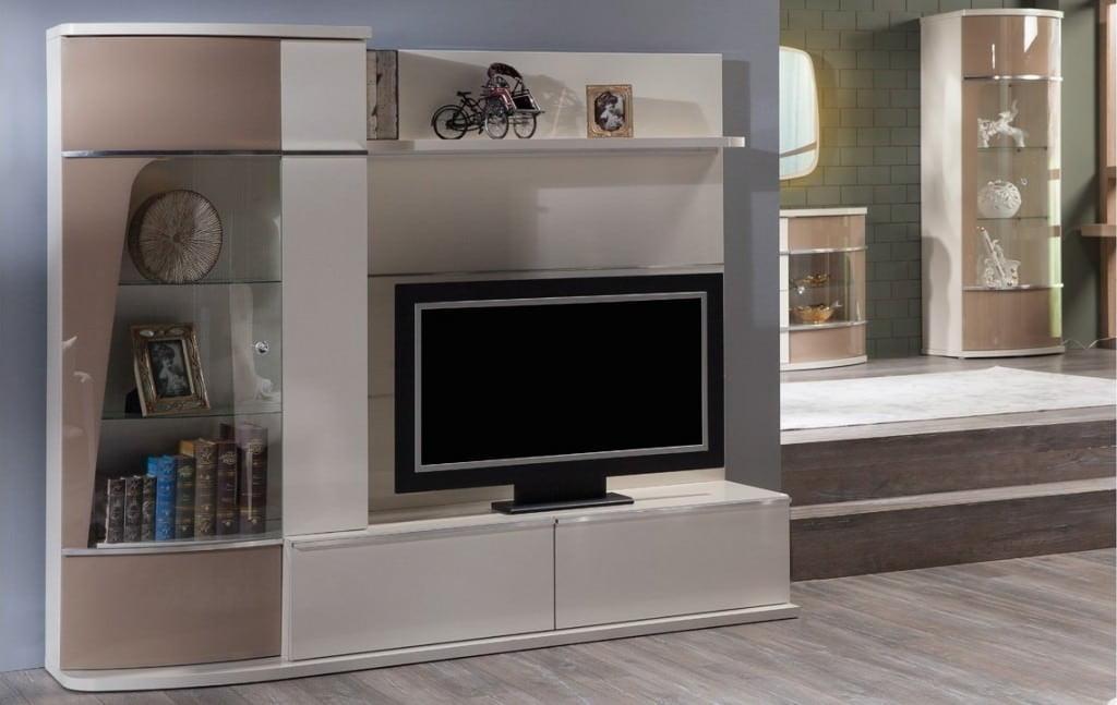 raflı tv ünite modelleri