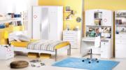 Çilek mobilya 2015 çocuk ve genç odası modelleri