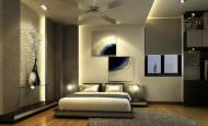 Yatak odası zemin dekorasyon fikirleri