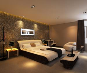 2015 Yatak odası dekorasyon fikirleri