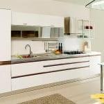 mutfak dekorasyon Mutfak dekorasyon ve depolama fikirleri