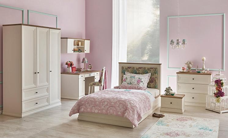 dogtas-contry-genc-odasi-modeli doğtaş mobilya yeni genç odası modelleri